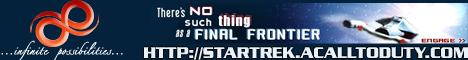 Star Trek: A Call to Duty